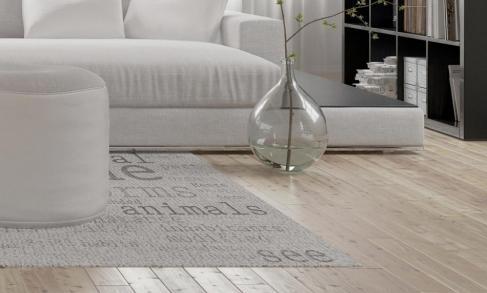 Perché scegliere un pavimento in legno: estetica e comfort