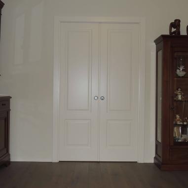 porta interno bianca