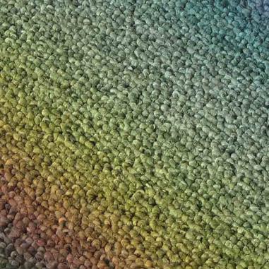 moquette arcobaleno